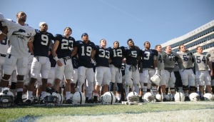 Date set for 2015 Blue-White Game