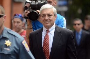 Judge grants Spanier discovery request