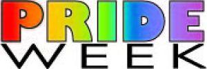 Pride Week 2014 logo