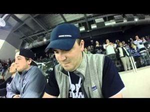 PJ Cam at Pegula Ice Arena