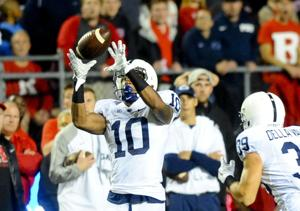 Trevor Williams, Anthony Zettel earn Big Ten accolades after Saturday's game