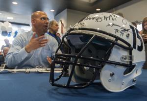 Penn State football adds second linebacker commit Shaka Toney Saturday