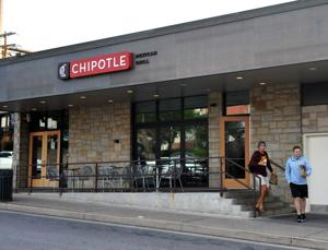 "Former Chipotle employee relates to ""sweatshop-like conditions"""