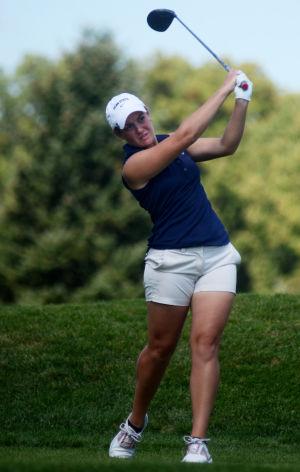 Returning seniors to lead women's golf through tough schedule