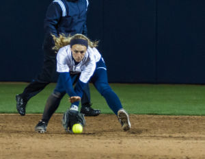 Penn State softball welcomes Wisconsin to town with inaugural Bark in the Park Day