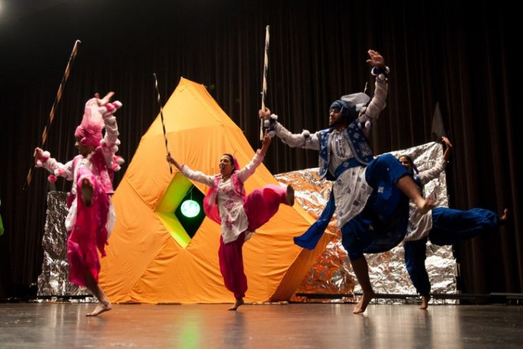 diwali dance songs - YouTube