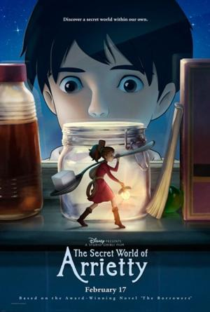 Anime film adapts well for US audience
