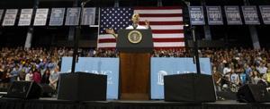 Obama speaks on student debt