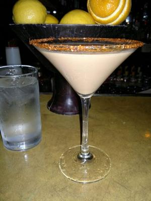 Drink of the week: Baileys Cherry Cafe