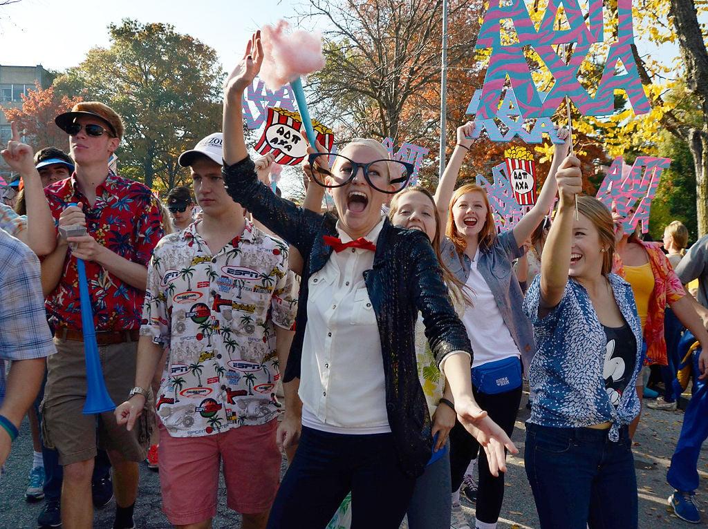 University Of Missouri High School - Higher Education | columbiamissourian.com