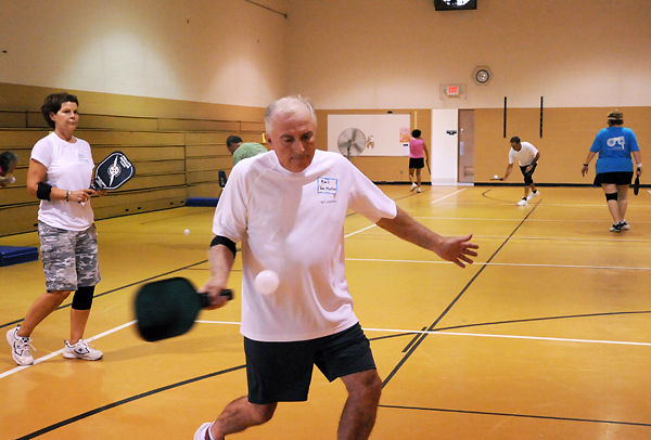Pickleball players relish their sport sports columbiamissourian