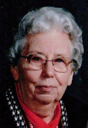 Lela Strope The Creighton News Obituaries
