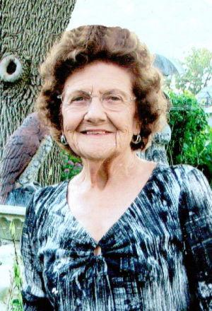 Elizabeth Betty Radosti The Creighton News Obituaries