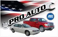 Pro Auto Transmission Repair