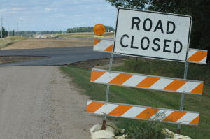 County plans 8 road, bridge projects