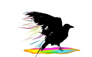 'Paint with CROW' set for Wednesday, Oct. 14