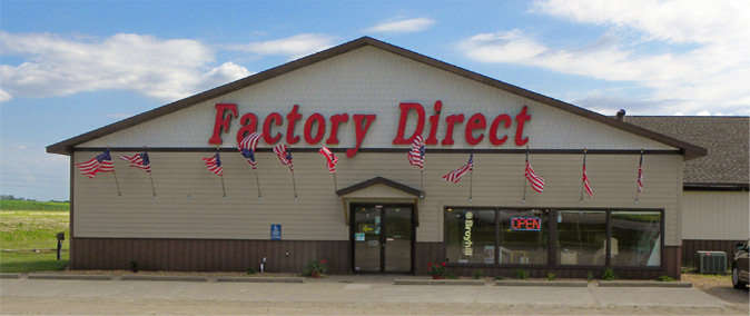 Factory Direct Furniture Hutchinson Mn