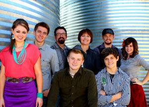 Hutchinson Concert Association's 2015-16 membership drive is underway