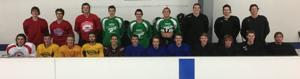 BOYS HOCKEY: Veteran group ready for run at sections