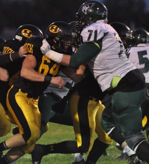FOOTBALL: Tigers blow out Fire