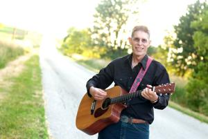 Chris Driesbach shares his journey to faith Thursday