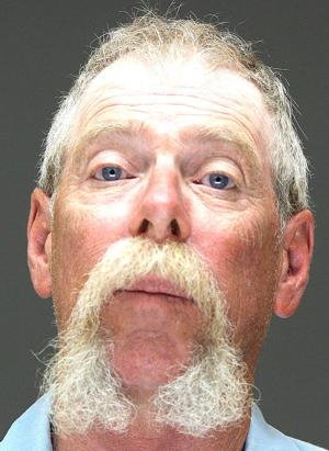 58-year-old pursuing 'nudist lifestyle' charged with indecent exposure