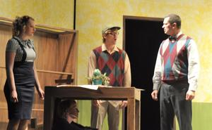 Litchfield Community Theatre celebrates 40th season with 'Little Shop of Horrors'