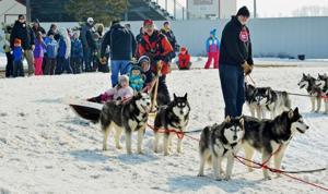 Winterfest: Outdoor action, indoor fun