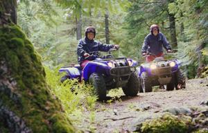 Another ATV training class scheduled