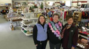 WCI Thrift Store closes