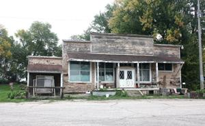 Found: lost towns of Meeker County
