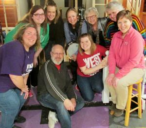 'Plain Hearts' opens tonight in Dassel