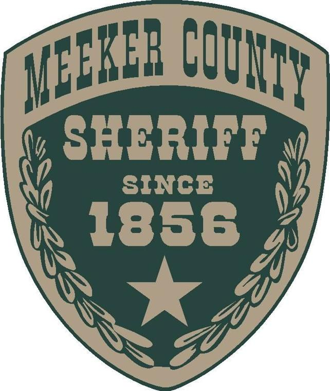 PUBLIC RECORD: Meeker County Sheriff's Office - Hutchinson ...