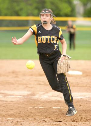 Tigers take two of three conference softball games