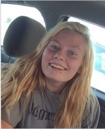 17-year-old female wanted by Bureau of Criminal Apprehension