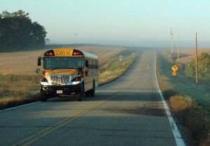 School bus drivers now face more medical scrutiny