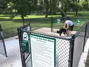 Dog park petition garners 470 signatures
