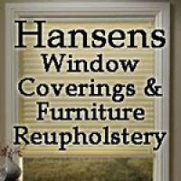 Hansen's Window Coverings