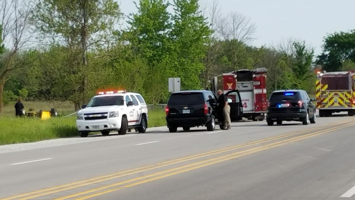 Fatal Car Accident In Beecher Il