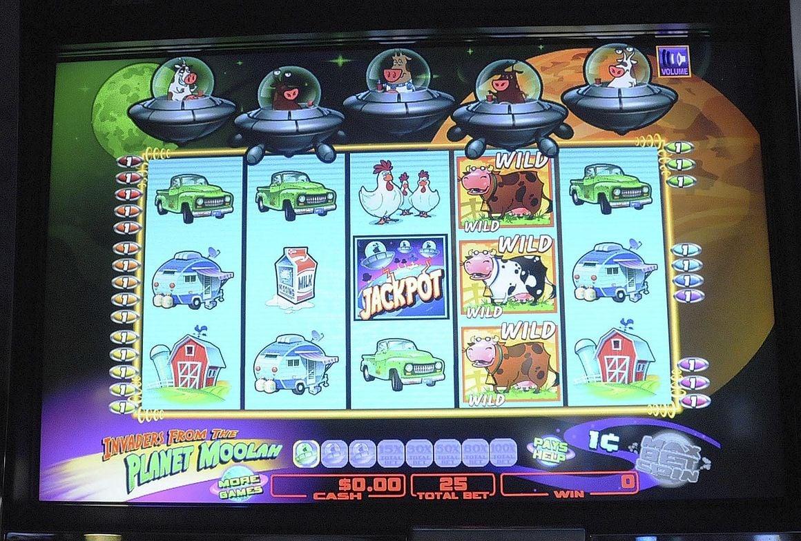 Bradley gambling wedding