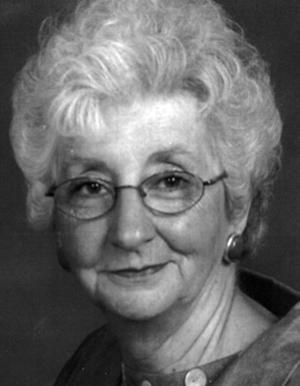 Doris McGhee