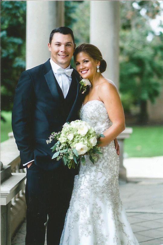 Wedding Umphrey Sitkowski Weddings Daily Journal Com