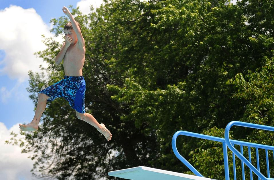 Cannonball Clifton Pool To Reopen Local News Daily