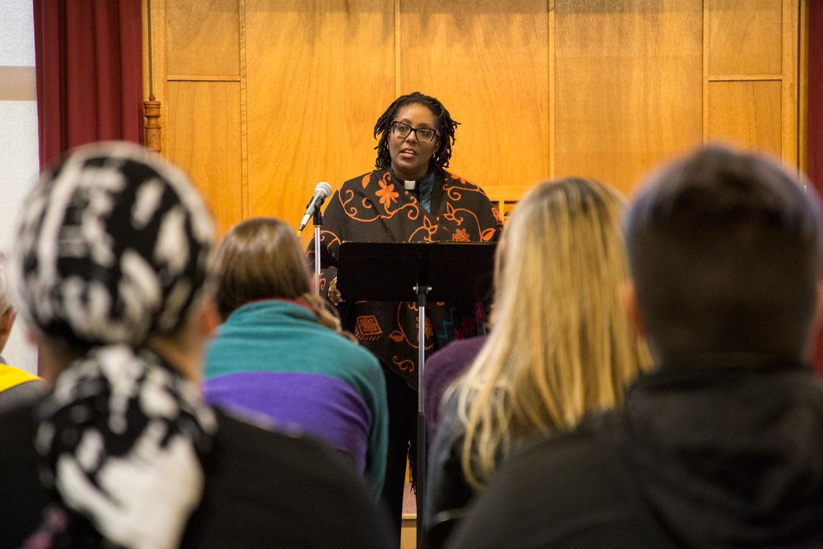 Lives Of Deceased Transgender People Honored At Lincoln