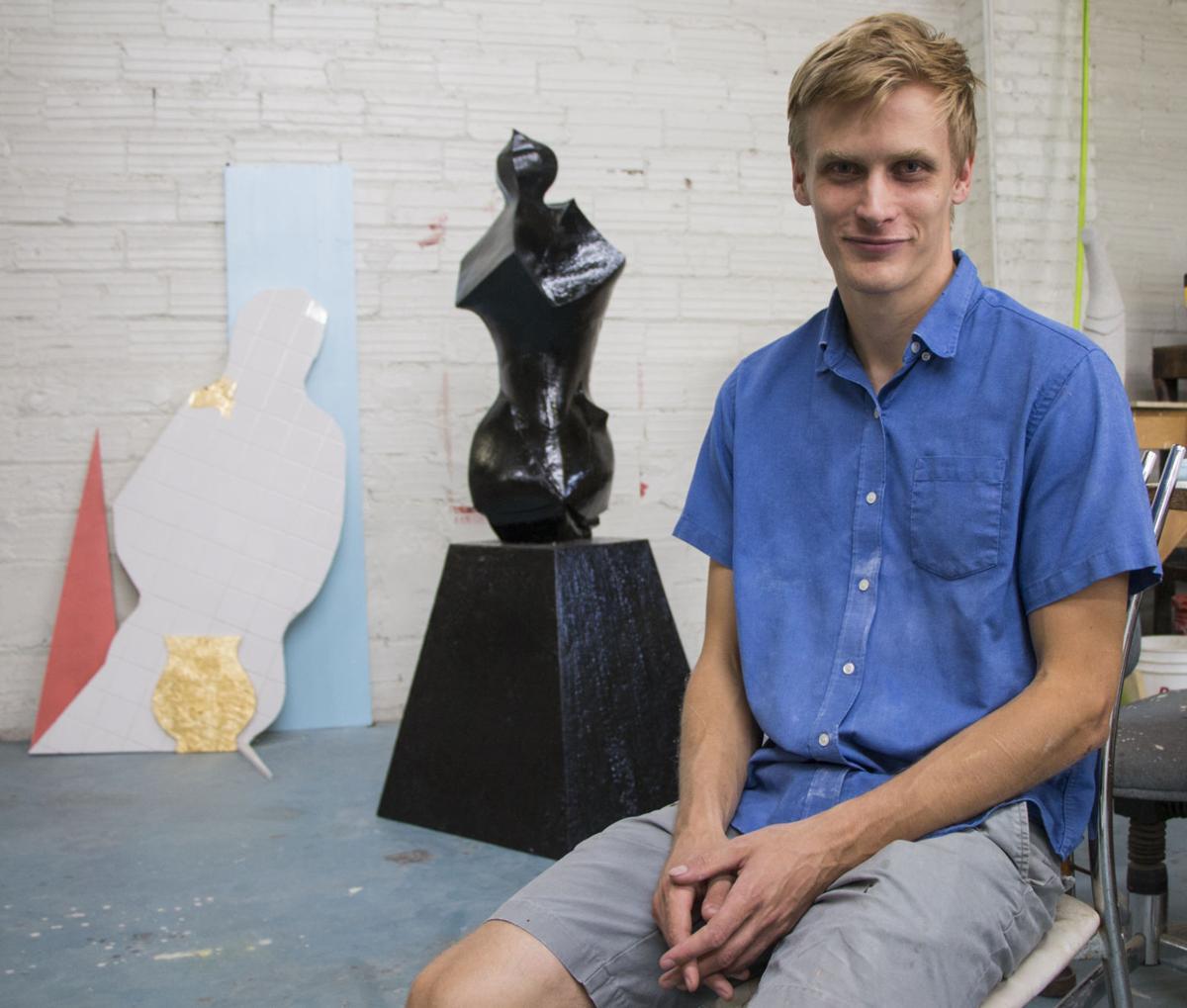 Nebraska Wesleyan Ceramics Teacher Molds The Minds Of