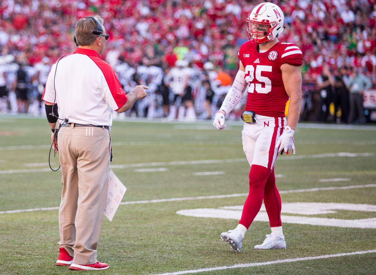Mark Banker Out As Nebraska S Defensive Coordinator
