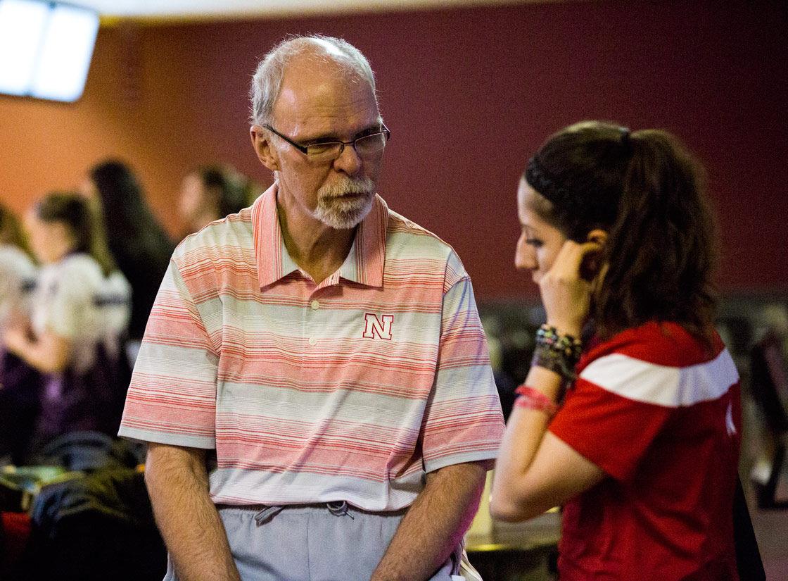 Coach of the Semester: Bill Straub