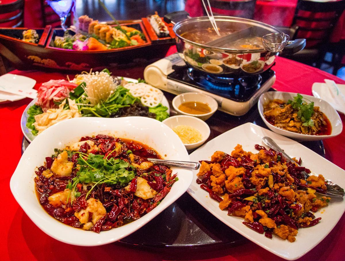 Chinese Food Saco Maine