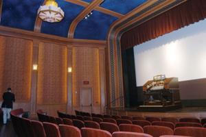 Packard CAmpus theatre