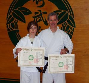 Waynesboro karate